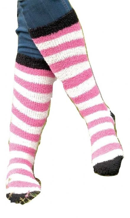 Soft Touch Knee High Socks